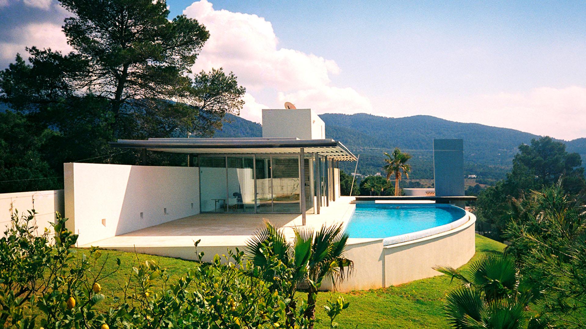 Casa Nicolai